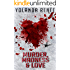 Murder, Madness & Love (Detective Quaid Mysteries Book 1)