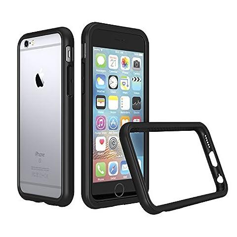 Coque Bumper pour iPhone 6 / 6s - RhinoShield [CrashGuard