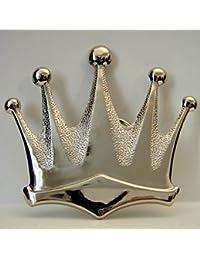 Crown Buckle, Krone, King, Gürtelschnalle, Top Buckle