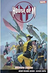 House of M - Ultimate Edition Paperback