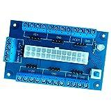 #2: MagiDeal 24/20-pin ATX DC Power Supply Breakout Board Module