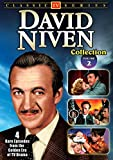 Niven Collection, Volume 2 - Star Performance by David Niven