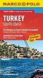 Turkey South Coast Marco Polo Pocket Guide (Marco Polo Travel Guides)