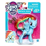 Hasbro My Little Pony-B8924EU4 Pony Singoli, Multicolore, B8924EU4