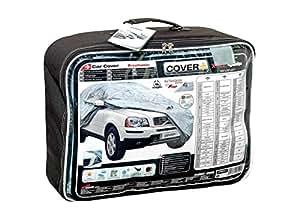 Sumex Covxxl2 Carplus - Telo Copriauto Classic Cover -XXL2- 491 X 194 X 146 cm
