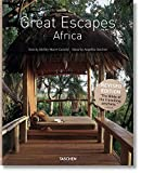Great Escapes Africa. Updated Edition (Jumbo)