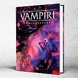 NeedGames VAMPIRI LA Masquerade : 5A Edizione Manuale Gioco di Ruolo in Italiano