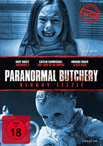 Bild von Paranormal Butchery - Bloody Lizzie