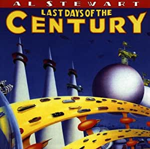 Last Days of the Century [Import allemand]