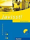 Javisst!: Der Schwedischkurs / Arbeitsbuch mit Audio-CD