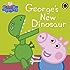 Peppa Pig: George's New Dinosaur
