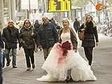 Blutiges Brautkleid