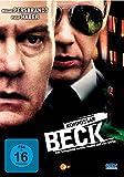 Kommissar Beck - Die komplette Zweite Staffel (Neuauflage) [4 DVDs]