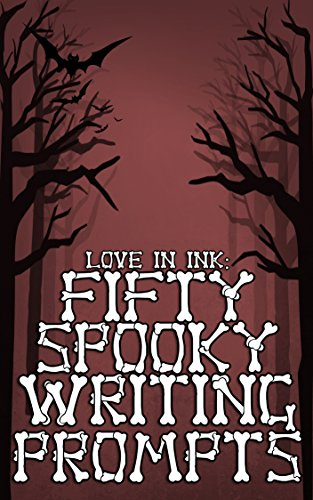 Fifty Spooky Writing Prompts (English Edition)