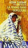 La Femme Sans Sepulture (Ldp Litterature)