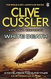 White Death: NUMA Files #4 (The NUMA Files)