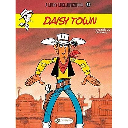 Lucky Luke - tome 61 Daisy Town (61)