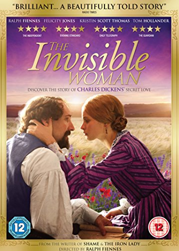 Invisible Woman [DVD-AUDIO]