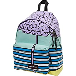 Eastpak Uni Padded Pak'r Mochila Hot Day