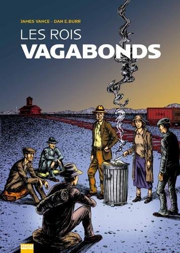 Les Rois vagabonds T01 (NED 2013)