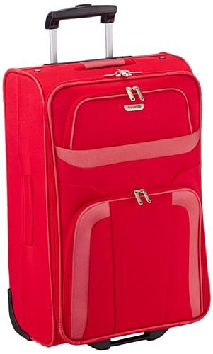 Travelite Koffer Orlando, 63 cm, 58 Liter, Rot, 98488