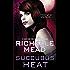 Succubus Heat (Georgina Kincaid)