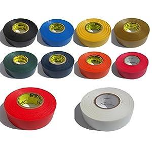 Sidelines Hockey Stutzen PVC-Tape Farbig