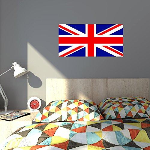 Die britische Flagge-in die Unterstützung der No bis die schottische Unabhängigkeit Kampagne Aufenthalt in die Union-leicht anzuwenden diy- Laptop Macbook Vinyl Aufkleber Spaß, und Cool für Zuhause und Auto Verbesserung Dekorationen-Der perfekte Geschenk und für Liebhaber und Patrioten der Königreich