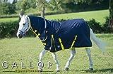 Gallop Pferdedecke 200g Medium Gewicht
