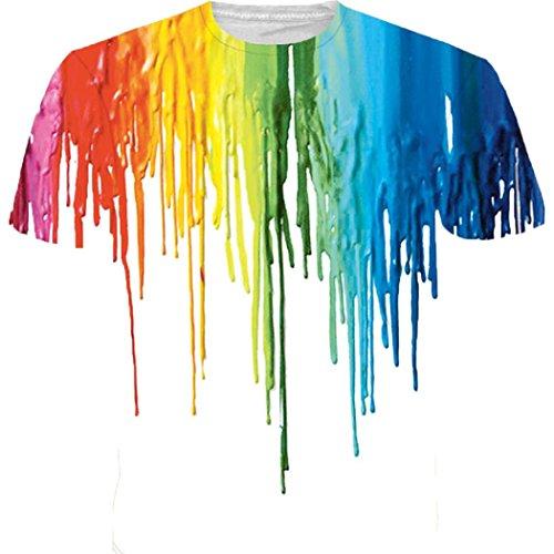 Kanpola Herren T-Shirts Herren-Hemd Slim-Fit Bügelleicht für Anzug, Business, Hochzeit, Freizeit Langarm Hemden für Männer