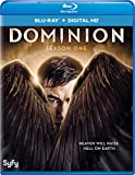 Dominion: Season One [USA] [Blu-ray]
