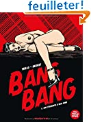 Bang Bang, Tome 5 : Une étudiante à New-York
