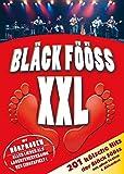 Bläck Fööss XXL mit PC-DVD: 201 Bläck-Fööss-Hits mit allen Texten & Akkorden (beiliegende Akkordtabelle) incl. Hörproben
