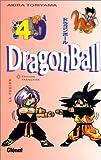 DRAGON BALL T.40 : LA FUSION by TORIYAMA AKIRA (January 19,2000)