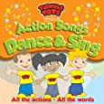 Tumble Tots: Action Songs - Dance and Sing