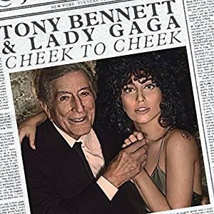 Tony Bennett & Lady Gaga ?? Cheek to Che (Lady Tony Bennett Gaga-cd)
