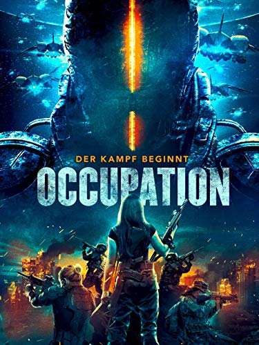 Occupation -