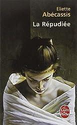 La Repudiee (Ldp Litterature)