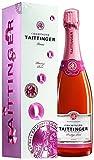 Taittinger Prestige Rose Brut Champagner, 0,75L