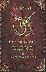 Las Crónicas de Elereí 2: Las Profecías de Nêrn
