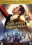 The Greatest Showman Limited Edition Book & Blu-ray (Amazon Exclusive) [2018]