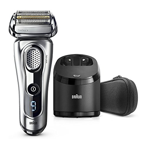 Braun 9292CC Series 9 Silver - - (Health & Personal Care > Male Shaving) Best Price and Cheapest