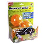 Swerve Ball - The Amazing Ball That L...