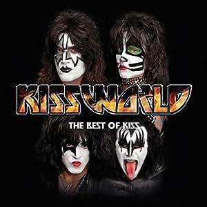 Kissworld-the Best of Kiss (2lp) [Vinyl LP]