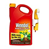 Weedol Rootkill Plus Weedkiller Spray (Ready to Use), 3 L - Weedol - amazon.co.uk