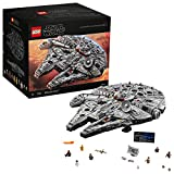 Lego Star Wars 75192 Millennium Falcon 2017 Edition UCS