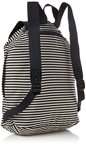 Kipling - Fundamental, Zaini Donna Multicolore (Marine Stripy B)