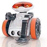 Unbekannt Galileo Mein Roboter MC4.0 programmierbar mit Zubehör ab 8 Jahren Kinder Spielzeug