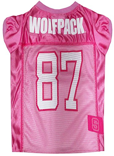 pets-first-collegiate-north-carolina-state-wolfpack-dog-jersey-x-small-pink