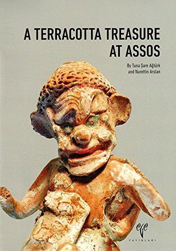 A Terracotta Treasure at Assos by Tuna Sare Agt?rk (2015-08-21)